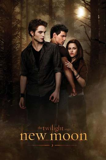 Watch The Twilight Saga New Moon 2009 Movie Online Full Movie Streaming Msn Com