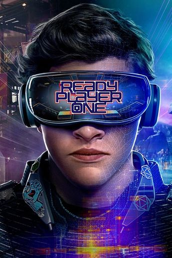 Ready Player One 2018 Full Movie Watch Online Free
