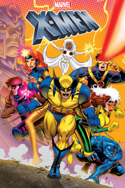 Watch X Men The Animated Series Online Full Series Every Season Episode