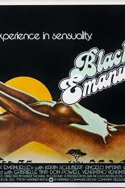 Afrika emanuelle in Beste Black