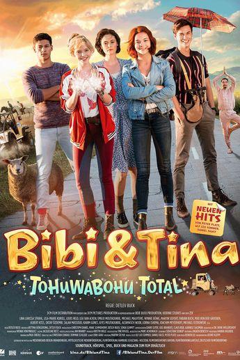 Bibi & Tina Stream Online