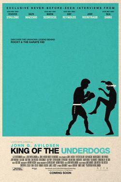Watch John G Avildsen King Of The Underdogs 2017 Movie Online Full Movie Streaming Msn Com
