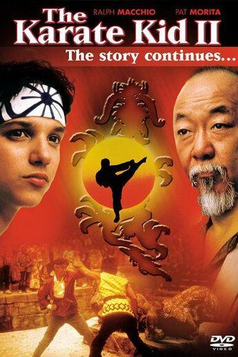 Karate Kid Stream Deutsch Movie2k