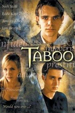 Taboo Full Movie Online