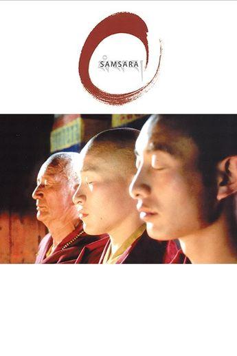 Samsara Stream Deutsch