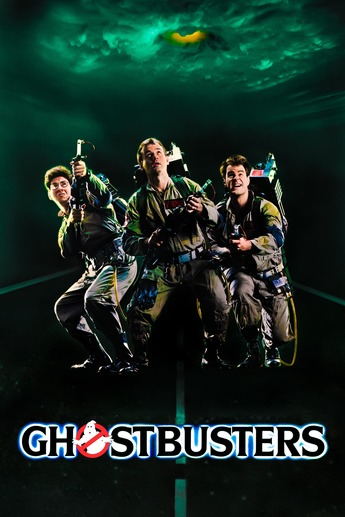 Ghost Busters Free Online