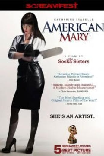 Watch American Mary 2012 Movie Online Full Movie Streaming Msn Com