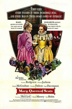Watch Mary Queen Of Scots 1971 Movie Online Full Movie Streaming Msn Com