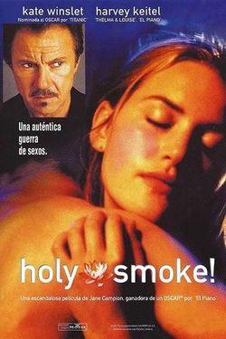 Watch Holy Smoke 1999 Movie Online