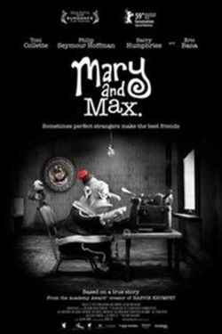 Watch Mary And Max 2009 Movie Online Full Movie Streaming Msn Com