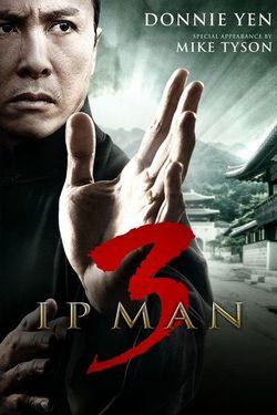 Ip Man 3 Stream Kinox