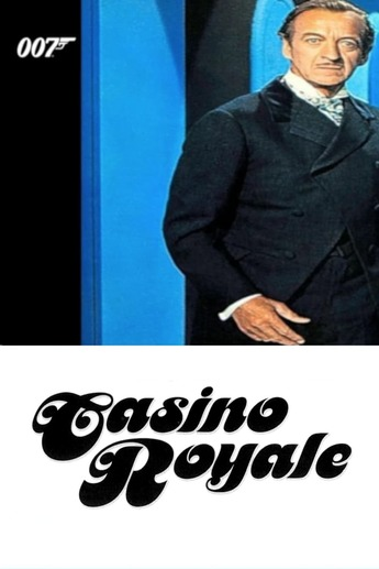 Watch Casino Royale 2006 Full HD Movie Online for Free