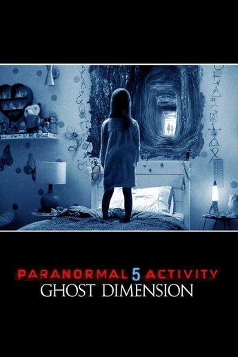 Paranormal Activity Stream Deutsch