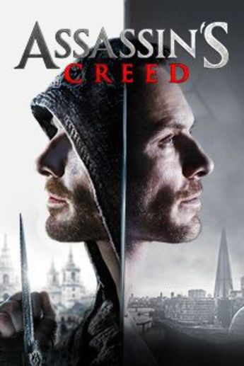 Watch Assassin's Creed (2016) Movie Online