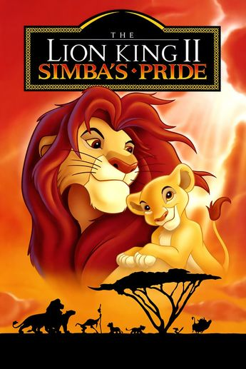 26+ Watch Lion King 2 Online Free  Pictures