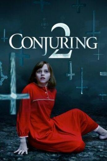 Conjuring 2 Online Schauen
