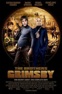 Watch The Brothers Grimsby 2016 Movie Online Full Movie Streaming Msn Com