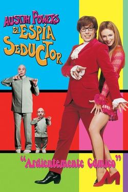 austin powers the spy who shagged me free stream