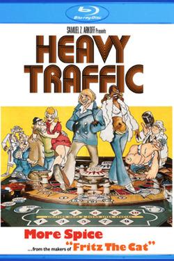 Watch Heavy Traffic 1973 Movie Online Full Movie Streaming Msn Com