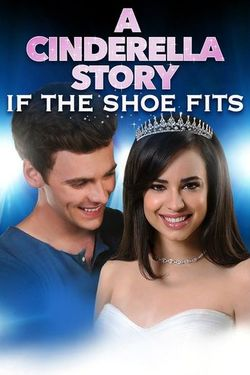 watch a cinderella story if the shoe fits online free