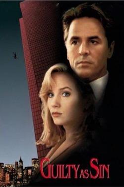 Watch Guilty As Sin 1993 Movie Online Full Movie Streaming Msn Com