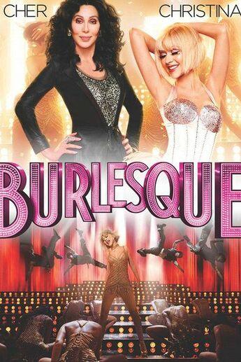 Burlesque Online Schauen