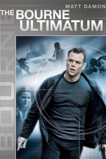 Kinox Jason Bourne