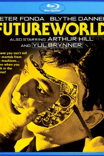 Futureworld Stream