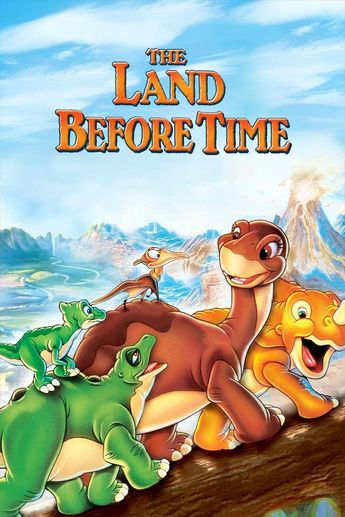 In Einem Land Vor Unserer Zeit Namen Der Dinos