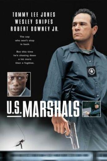 Watch U S Marshals 1998 Movie Online Full Movie Streaming Msn Com