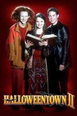 Watch Halloweentown Ii Kalabar S Revenge 2001 Movie Online Full Movie Streaming Msn Com