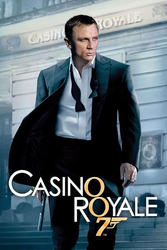 Casino Royale 2006 full Movie HD Free Download DVDrip
