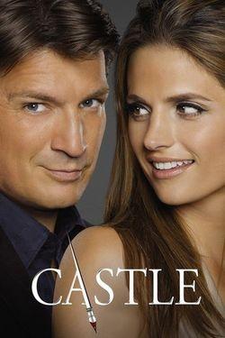 watch castle season 7 online free
