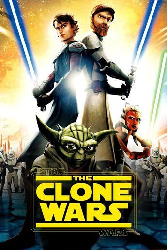 Star Wars The Clone Wars Online Schauen