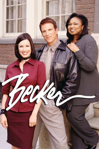 Watch Becker Season 4 Episode 2 Online Seasons Episode