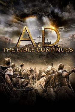 ad the bible continues episode 1 online free