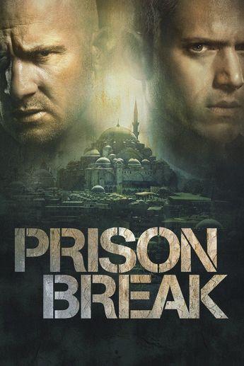 Prison Break Schauen