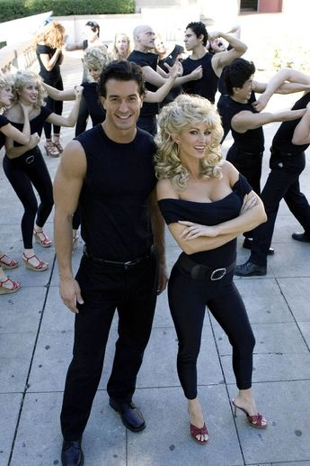 Watch Grease You Re The One That I Want Online Full Series Every Season Episode
