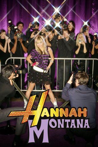 Serien Stream Hannah Montana