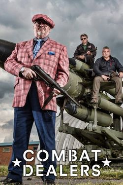 Combat Dealers Staffel 4