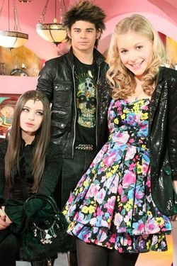 Summer In Transylvania Season 1 Episode 2 Watch Online The Full