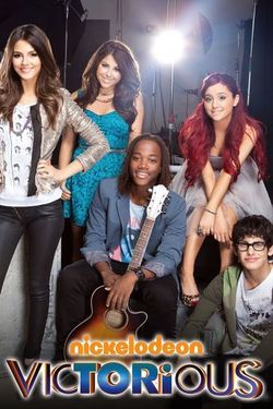 where to watch victorious online for free