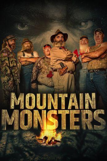 Die Monsterjäger Staffel 6