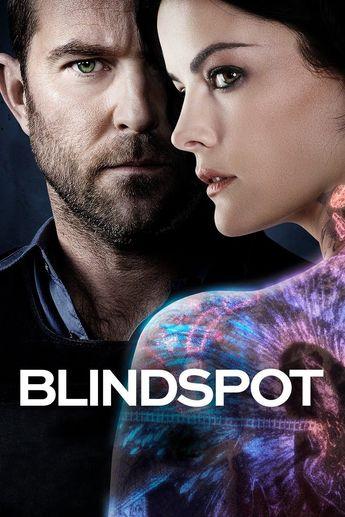 blindspot online
