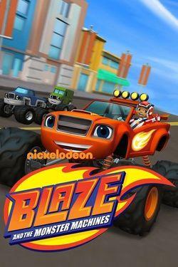 Blaze And The Monster Machines Season 4 Episode 18 Watch Online