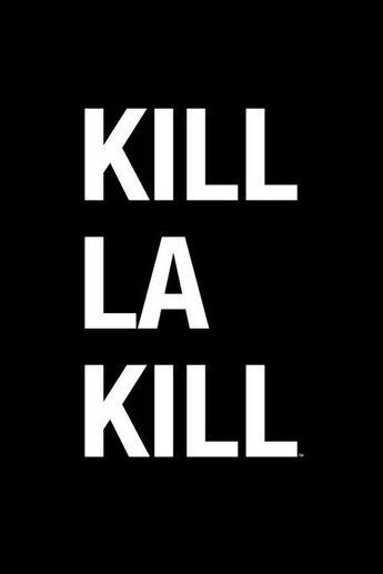 kill la kill full episodes online