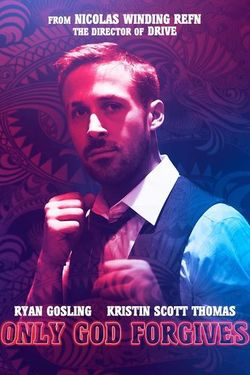 watch only god forgives online free