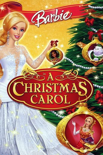 Watch Barbie in 'A Christmas Carol' Full Movie Online   Check free options