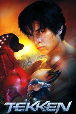 Watch Tekken 2010 Movie Online Full Movie Streaming Msn Com