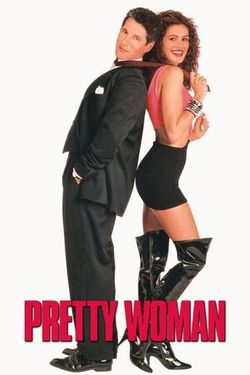 Pretty woman watch online
